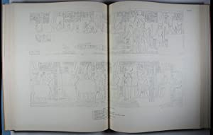 Reliefs and Inscriptions at Karnak: Volume I (Plates 1-78) Ramses III's Temple Within the ...