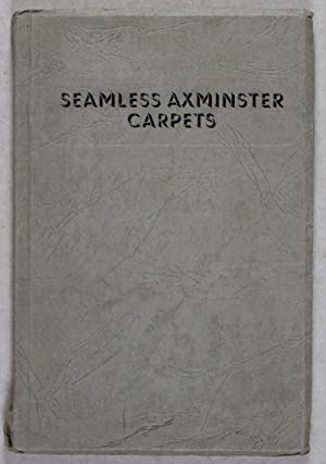 Seamless Axminster Carpets: n/a