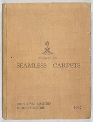 Seamless Carpets 1937: Brintons Limited