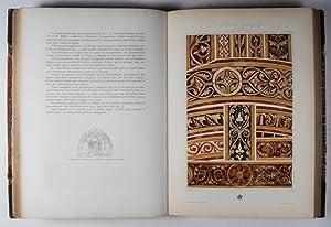 La Peinture Décorative en France du XIe au XVIe siècle: Gélis-Didot, P.; H. Laffillée