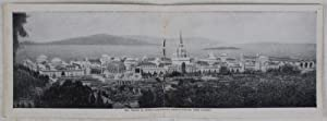 Official Miniature View Book of the Panama-Pacific International Exposition: n/a
