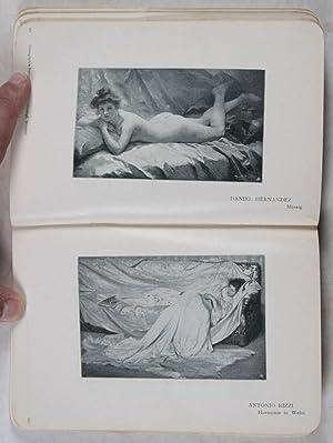 Offizieller Katalog der Münchener Jahres-Ausstellung 1902 im Kgl. Glaspalast: n/a
