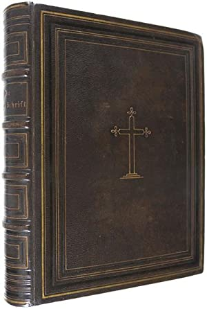 Illustrirte Familien-Bibel oder die ganze Heilige Schrift des Alten und Neuen Testaments nach der ...