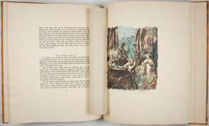 Novellen aus der Bibel (SIGNED): Büttner, Erich (Illustrator)