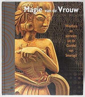 Magie van de Vrouw: Vanderstraete, Anne