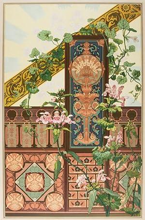 Décoration Florale: Lebart, G.