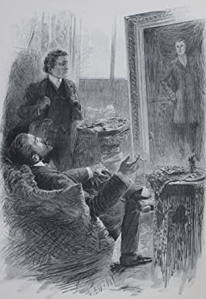 The Picture of Dorian Gray: Wilde, Oscar