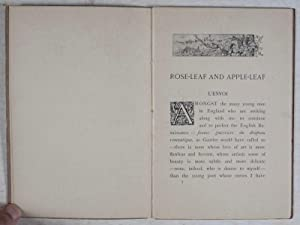 Rose-leaf and Apple-leaf L'Envoi: Wilde, Oscar