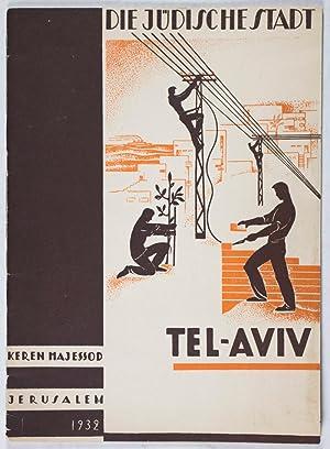Die Jüdische Stadt Tel Aviv: Hanoch, G.