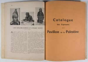 Palestine & Near East Economic Magazine: A Fortnightly for Trade, Industry & Agriculture [...