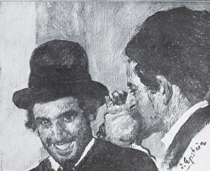 Jehudo Epstein: Servaes, Franz