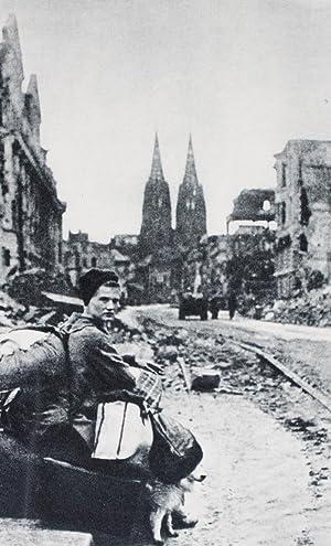 Kriegsfibel: Brecht, Bertolt