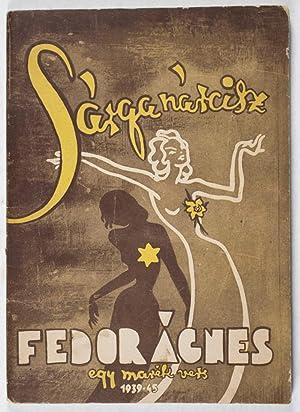 Sárga nárcisz: Egy marék vers 1939-1945 (Yellow daffodils: a handful of poems,...