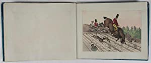 Sporting Notions [WITH 18 ORIGINAL HAND-COLORED AQUATINTS]: Alken, Henry Thomas (Illustrations by)