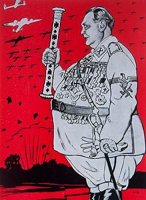 "Kreatury ""Nové Evropy"": 12 politických karikatur [SIGNED]: Bohman, Hanu? (..."