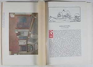 Berliner Kunst: Alfred Grenander [4. Sonderheft der Berliner Architekturwelt / 1904]: ...