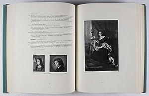 Ausstellung deutscher Kunst aus der Zeit von 1775-1875 in der Königlichen Nationalgalerie, ...