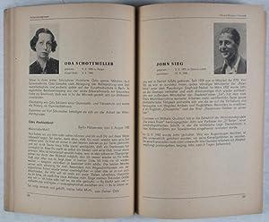Widerstandsgruppe Schulze-Boysen/Harnack: Lehmann, Klaus (ed.)