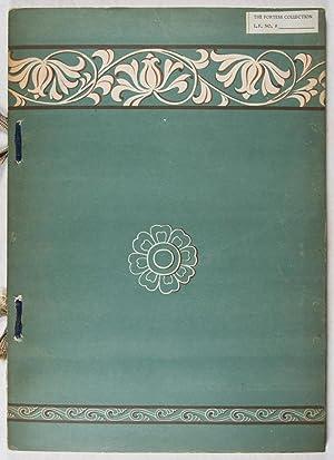 Museum Exhibits Illustrated (Hakubutsukan chinretsuhin zukan) Vol. IX. Government General Museum of...