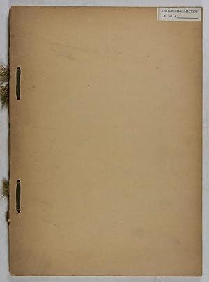 Museum Exhibits Illustrated - Vol. XV. Government General Museum of Tyosen. 1941): Jukuro Wakimoto