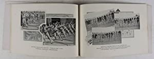 Illustrated Souvenir of the 27th National Festival of the North American Gymnastic Union, ...