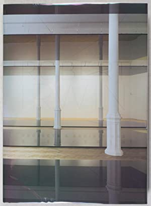 Robert Irwin: Projects & Exhibitions [SIGNED]: Irwin, Robert; Philipp Scholz Rittermann (photos...