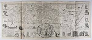 Chorographia Terra Sanctae in augustiorem formam redacta, et ex variis auctoribus a multis ...