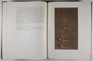 A Study of Chinese Paintings in the Collection of Ada Small Moore [WITH] Supplement: Hackney, ...