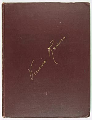 Vinnie Ream [SIGNED]: Hoxie, Richard L.
