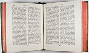 The Holy Scriptures According To The Masoretic Text. A New Translation With The Aid Of Previous ...