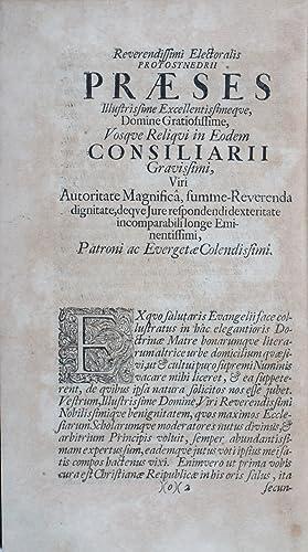 Commentarius luculentus et curiosus in prophetas priores H.E. Josuam, Judices, L. Utrumque Samuel. ...