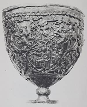 The Great Chalice of Antioch: On Which Are Depicted in Sculpture the Earliest Known Portraits of ...