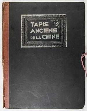 Tapis Anciens de la Chine (Ancient Rugs of China): n/a