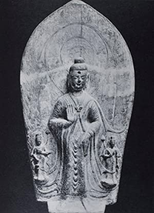 Chinese Sculpture from the Fifth to the: Sirén, Osvald
