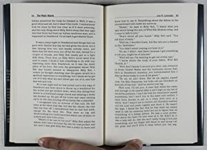 The Magic Wagon [SIGNED]: Lansdale, Joe R.