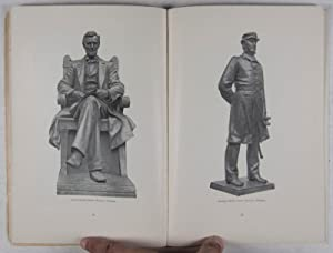 The Sculpture of Charles Henry Niehaus, Being Reproductions from his erected Sculpture, Prize ...