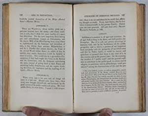 Aids to Reflection in the Formation of a Manly Character on the Several Grounds of Prudence, ...