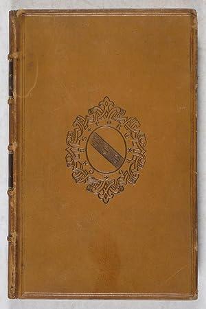 Poems, Legendary and Historical: Milnes, Richard Monckton