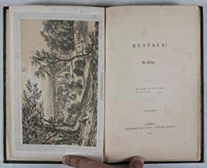 Eustace; An Elegy: Tennyson, Charles]