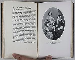 Gabriele Rossetti: A Versified Autobiography: Rossetti, Gabriele; William Michael Rossetti (...