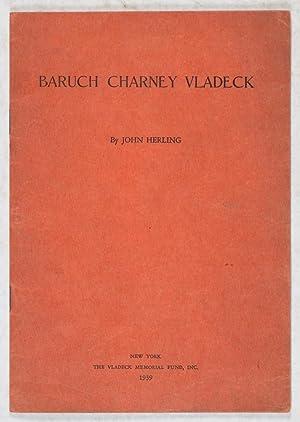 Baruch Charney Vladeck: Herling, John