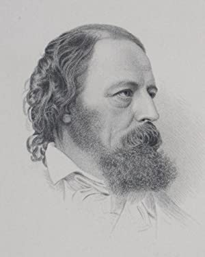 The Works of Alfred Tennyson: Vol. I.: Tennyson, Alfred