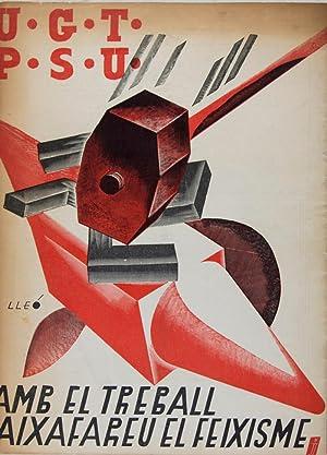 Art Front #7 (1935), 9, 10, 11,: Randolph, Mary; Stuart