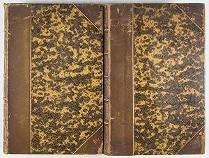The Works of Walter Savage Landor. 2-vol. set (Complete): Landor, Walter Savage