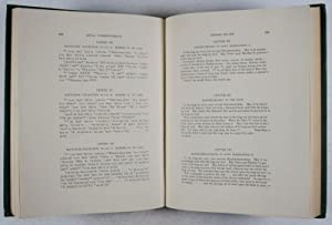 Royal Correspondence of the Assyrian Empire Translated into English, With a Transliteration of the ...