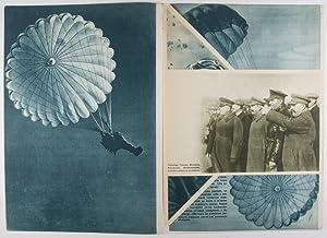 """SSSR na Stroike"""" (USSR in Construction) No. 12, ??????? (December) 1935: ??????????? ???????? ..."""
