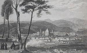 The Nun of Florence. Melo-Drama / La Monaca di Firenze. Melo-Dramma: Sorelli, Guido