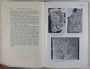 Recherche d'Épigraphie Proche-Orientale I, Dédicaces Faites par des Dieux (...