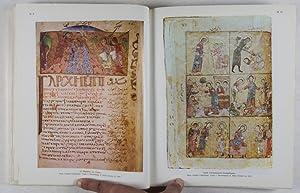 Les Manuscripts Coptes et Coptes-Arabes Illustrés [INSTITUT FRANÇAIS D'ARCH&...