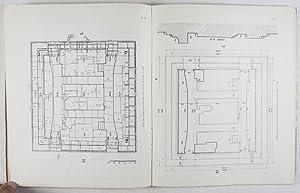 L'Autel Monumental de Baalbek [INSTITUT FRANÇAIS D'ARCHÉOLOGIE DE BEYROUTH,...